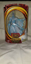 TWILIGHT RINGWRAITH With Sword-Jabbing Action, Lord Of The Rings Action Figure