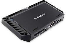 ROCKFORD FOSGATE POWER T600-4 4 CH AMP SPEAKERS COMPONENT TWEETERS AMPLIFIER NEW