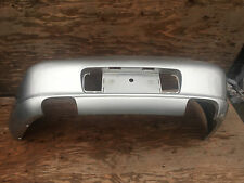 2005 2006 2007 2008 Porsche 911 Carrera S rear bumper cover 99750541100