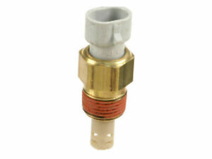 For 1989 Geo Spectrum Air Temperature Sensor Delphi 31412BT
