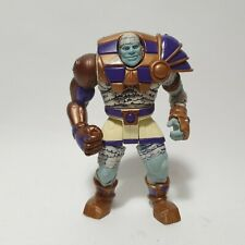 Fighting Armon Mummies Alive Forces of Good Action Figure Kenner 1997