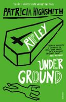 Ripley Under Ground by Highsmith, Patricia Paperback Book The Fast Free Shipping