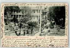 52822254 - Paramaribo Krankenhaus Suriname 1903
