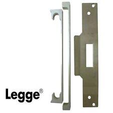 LEGGE REBATE FOR CYLINDER MORTICE LOCK (47) KIT 13mm - SILVER - NEW