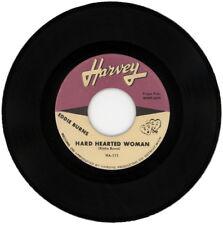 "EDDIE BURNS  ""HARD HEARTED WOMAN""  NORTHERN SOUL / R&B"