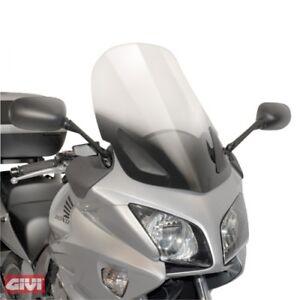 Neue GIVI Scheibe D303ST für Honda CBF 1000 / ABS 06-09 Windschild