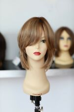 "KOSHER WIG YAFFA WIGS 100% EUROPEAN VIRGIN HUMAN HAIR 13"""