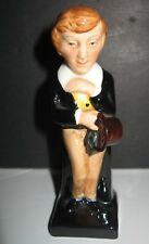 "Royal Doulton Dickens ""David Copperfield"" Bone China Figurine England"