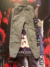 Virtual Toys The Dark Zone Rioter Grey Sweat Pants loose 1/6th scale