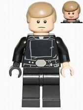 LEGO Minifigure - Luke Skywalker (Jedi Master) - From set 75093 Star Wars  NEW
