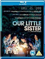 Our Little Sister [Blu-ray] [DVD][Region 2]