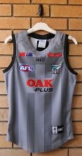 PORT ADELAIDE POWER MEN'S ISC PLAYER AFL TRAINING GUERNSEY SHANGHAI CHINA LARGE