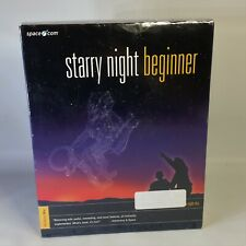 New Starry Night Beginner PC Software Windows Mac Space(dot)com Constellations