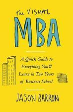 Visual MBA by Jason Barron