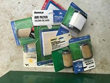 Arnold lawn mower filters