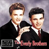 The Everly Brothers - Everly Brothers [New CD]