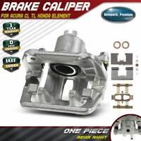 Brake Caliper w/ Bracket for Acura CL TL 99-08 Honda Element 03-11 Rear Right RH