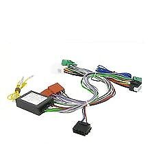 CT10MZ03 Parrot SOT T Harness Adaptor Wiring Lead for Mazda CX-7 (2008-2012)