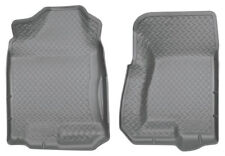 Husky Liners Classic Style Front Floor Liners for Silverado/Sierra 1500 & More