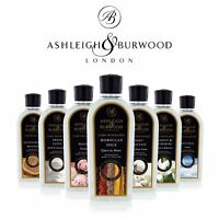 Ashleigh & Burwood Premium Fragrance Lamp Oil Burner Refill Bottle 500ml Gift