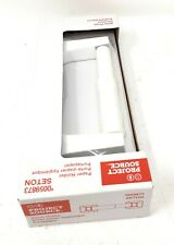 Seton White  Toilet Paper Roll Holder  - Project Source   #0059873