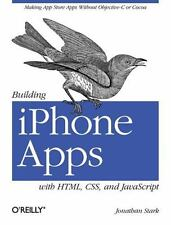 Building iPhone Apps with HTML