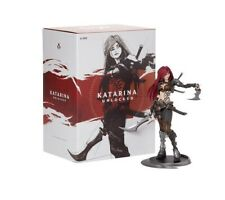 League Of Legends Katarina Unlocked Statue LOL Collectible New Official Genuine