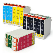 15x T200XL Ink Cartridges for Epson XP200 XP300 XP400 XP310 XP410 WF2510 Non-OEM