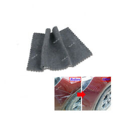 Magic Car Body Scratch Remover Polish Cloth Light Paint Scuffs Surface Repair