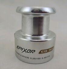 Okuma Epixor EB30 10 Bearing Live Bait System Spinning Reel Spare Spool