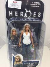 Mezco Hero Original (Unopened) Action Figures