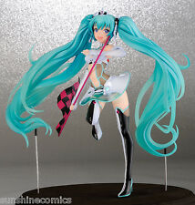 Vocaloid Hatsune Miku 1/7 Racing 2012 Figure Good Smile FREEing NEW SEALED