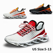 Men's Shoes Fashion Sports Athletic Womens Casual Running Tennis Sneakers Gym US
