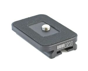 Arca Swiss 802265 MonoballFix Quick Release Camera Plate 48 (Universal)