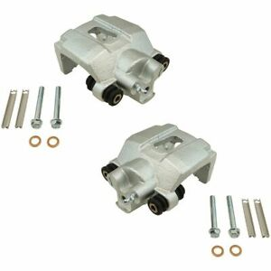 Raybestos Rear Disc Brake Caliper Pair for Ford Jeep Lincoln Mercury
