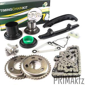 Bga Timing Chain Set Citroen Jumper Fiat Ducato Ford Transit Peugeot Boxer 2.2