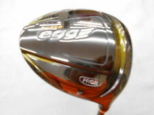 2018 Prgr Super egg Long-Spec 10deg Sr-Flex Driver 1W Golf Clubs M173