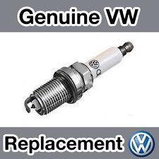 Genuine VW Polo MKIV (6N) GP 1.4 16v, 1.6 16v GTi (00-02) Spark Plug (x1)