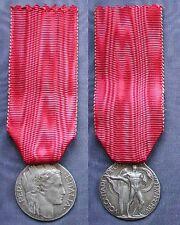 MEDAGLIA BENEMERENZA x VOLONTARI GUERRA ITALO-AUSTRIACA 1915/18 ZAMA C.G.S.A #3