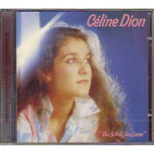 CD Céline DION	Du soleil au coeur First french album on CD 15 Tracks