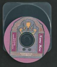 CRIME & DETECTIVE 121 OTR radio mp3 cd Unusual list of shows - view playlist