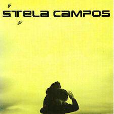 Campos, Stela : Ceu De Brigadeiro CD