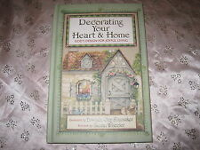 DECORATION YOUR HEART AND HOME BYBRENDA GAY SHUMAKER