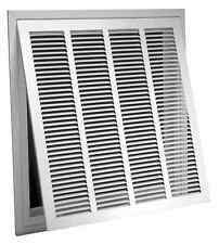 18 x 30 Filter Back Return Air grille- with FILTER