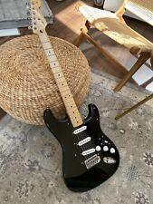 Fender Stratocaster David Gilmour Style 7 Schaltvariationen