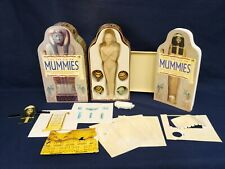 Lift the Lid on Mummies Educational Book Kit
