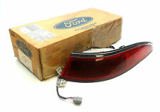 NOS New OEM 1993-1996 Lincoln Mark VIII Right Tail Lamp Light Taillight Taillamp