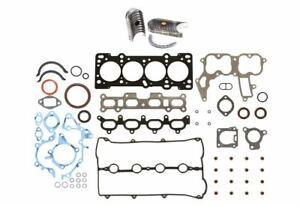 90-99 Mazda Protege Miata MX5 BPD Engine 1.8L Full Gasket & Main Rod Bearings