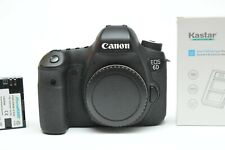 Canon EOS 6D 20.2 MP CMOS Digital SLR Camera with 3.0-Inch LCD (Body Only)WIFI