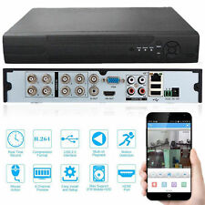 8CH Channel Digital Video Recorder 960H D1 HDMI DVR For Security CCTV Camera USA